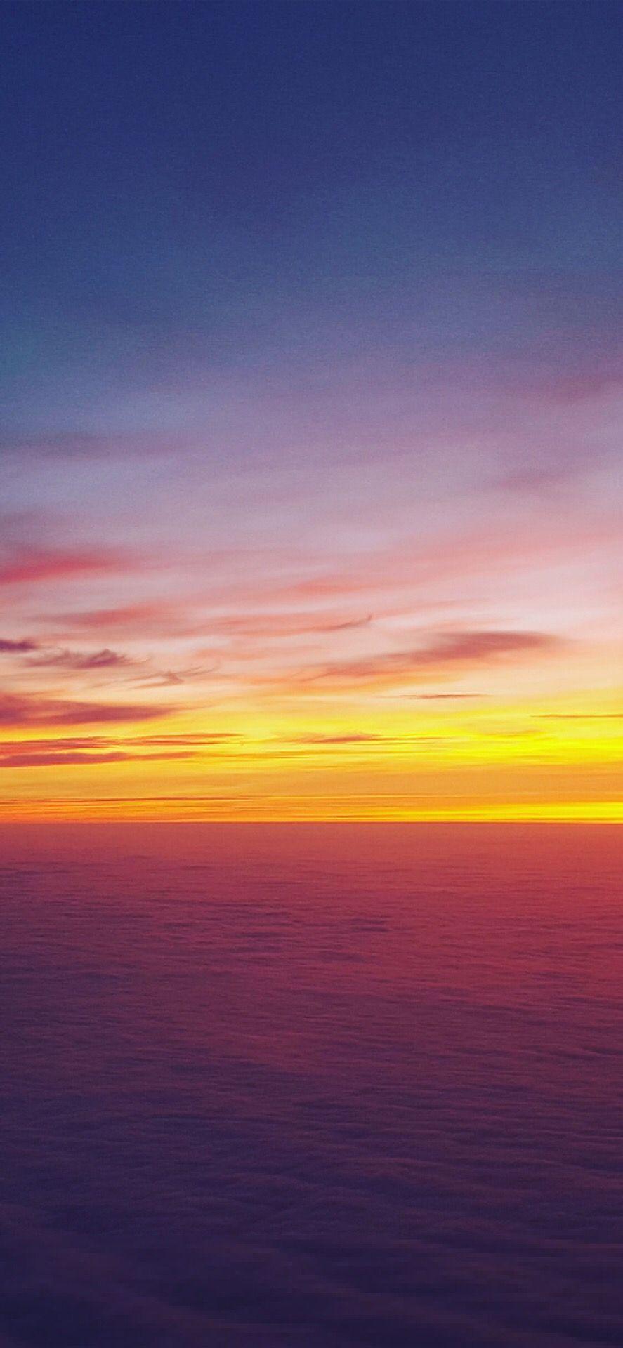 Pin by Maren Long on Beautiful Sunset sky, Sunset