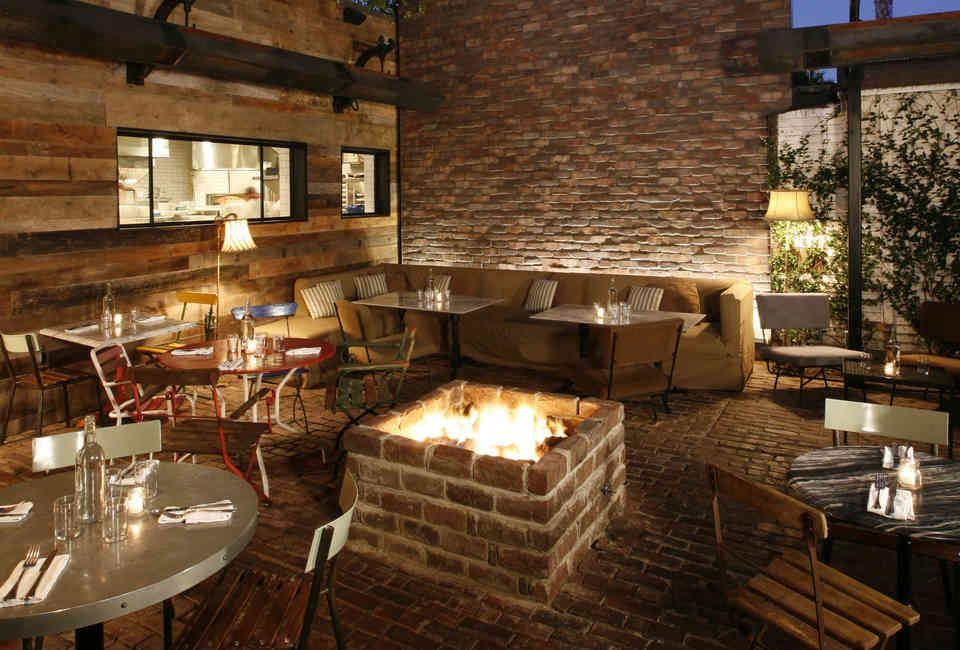 Gjelina In L A Los Angeles Restaurants Best Restaurants Los Angeles Restaurant