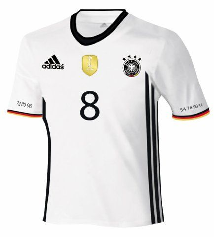333058198 Leaked Germany Euro 2016 Home Jersey