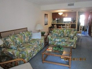 Affordable and Quiet Townhouse Rental in Panama City Beach!