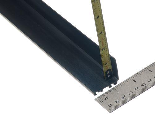Plastic Bottom Seal Retainers 1 12 X 1 38 L Shape Part Brp
