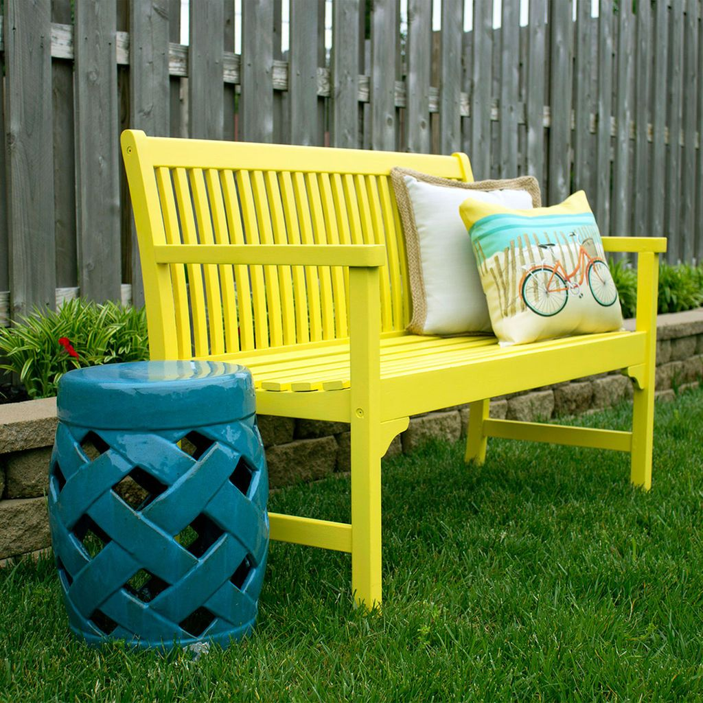 Groovy Diy Home 2 Flat Brush By Artminds Summer Fun Outdoor Bralicious Painted Fabric Chair Ideas Braliciousco