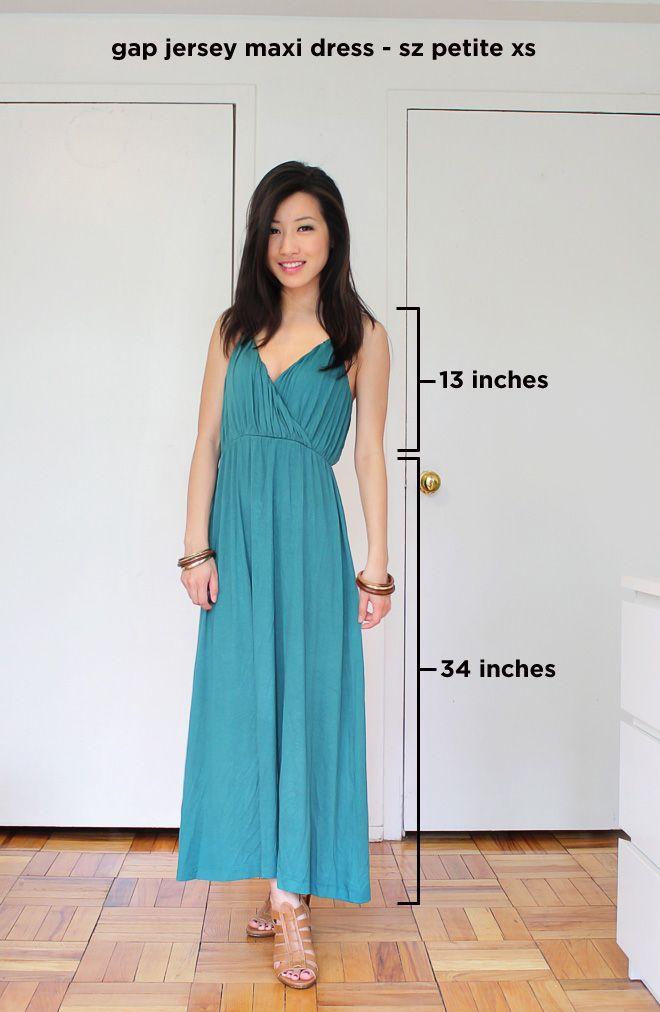 maxi jurk extra lang