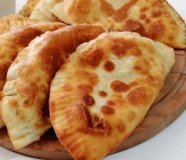 طريقة عمل فطائر مقلية بدون خميرة طريقة Recipe Food Arabic Food Recipes