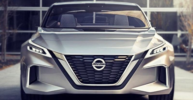 2020 Nissan Altima Coupe, Review, Specs