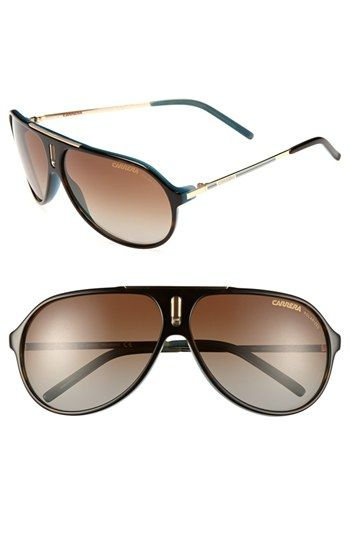 2ac24477af Carrera Eyewear  Hot  64mm Sunglasses available at  Nordstrom ...