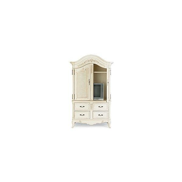 JCPenney : Chris Madden® French Country TV Armoire found ...