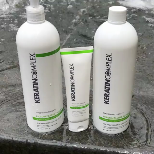 Pin by Keratin Complex on Shop KC Products ` Deep