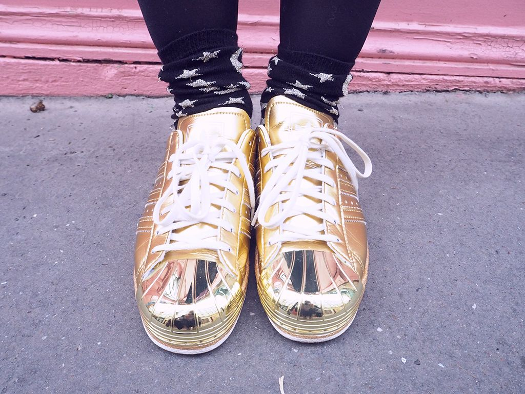 Oro adidas superstar sneakers sneakers sneakers | fashion accessories | Zapatos c7539b