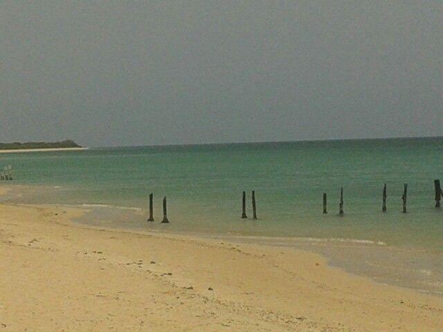 Playa Combate, Cabo Rojo, PR
