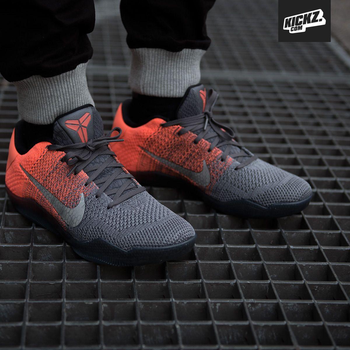 Nike Kobe XI Elite Low