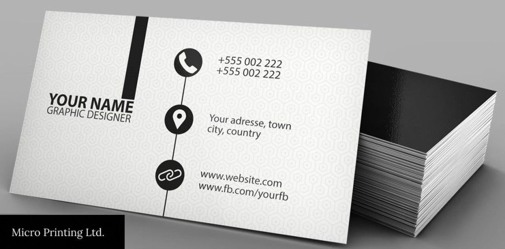 Business Card Design Tips Business Cards Toronto Mississauga Printing Business Cards Business Card Design Visiting Card Design
