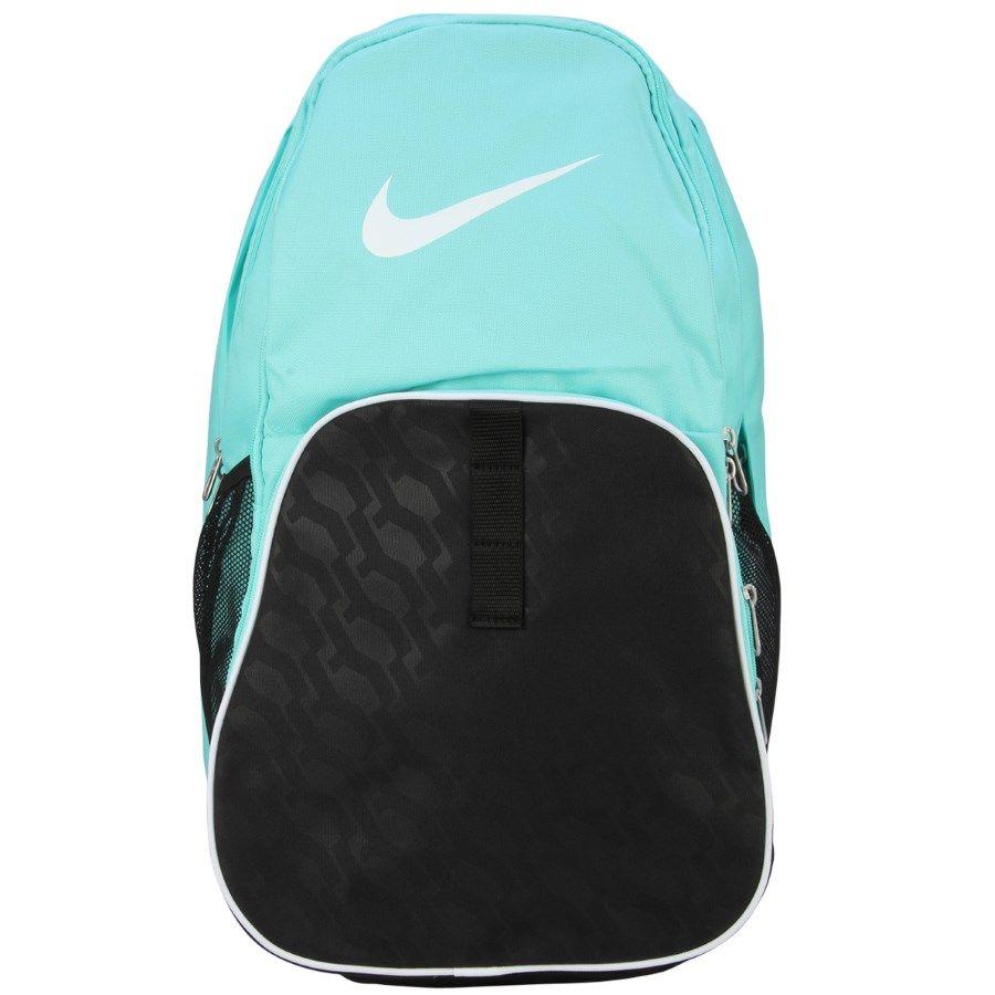 Mochila Nike Brasilia PretaPerfect 6 Água Unissex 2 Verde 8PyNnvwm0O