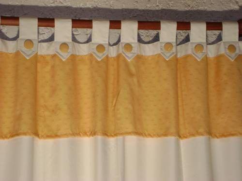 Confeccionar Cortinas De Tela Curtains And Draperies Window Coverings Home Decor