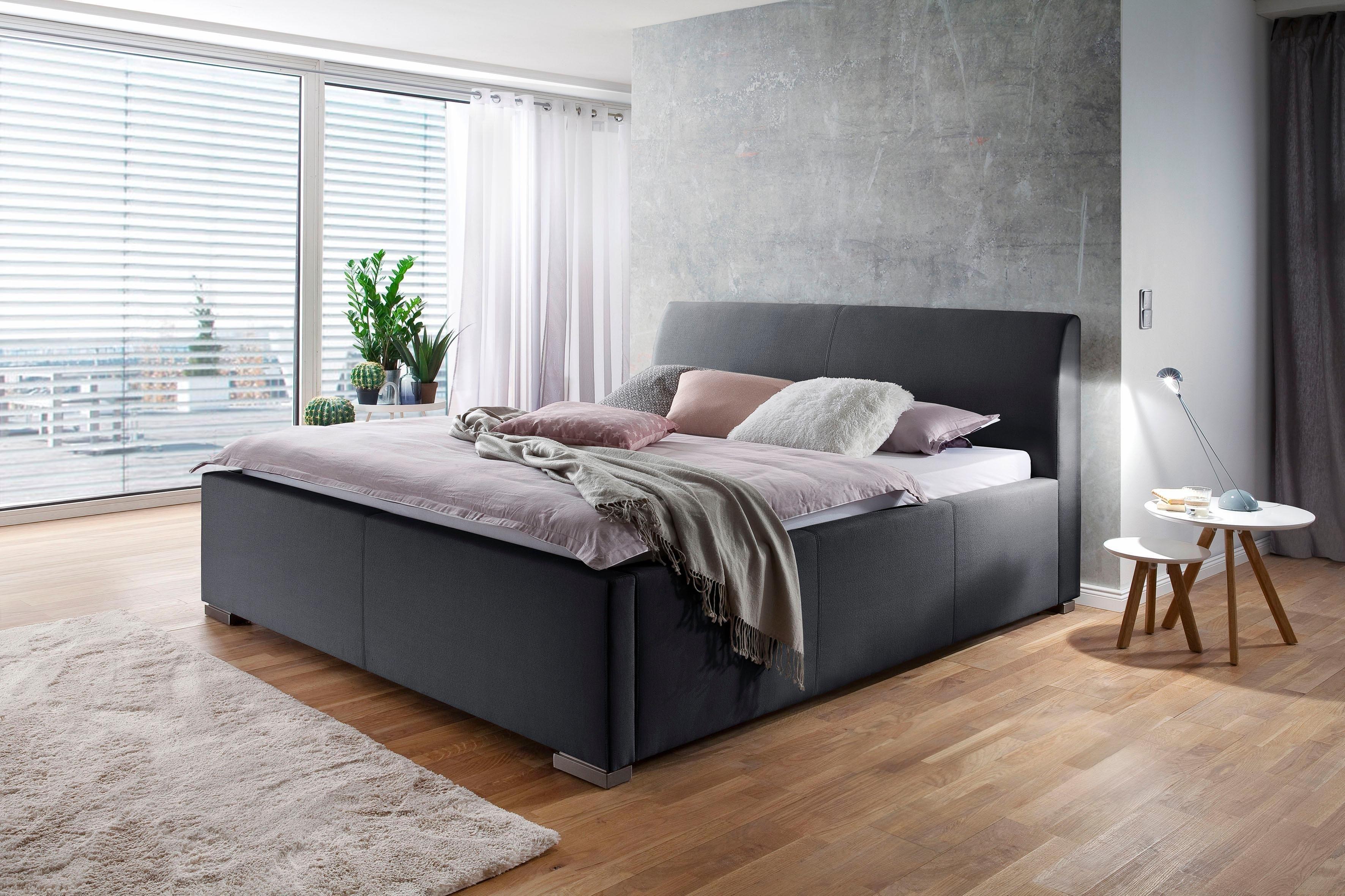 Betten 120x200 Dänisches Bettenlager