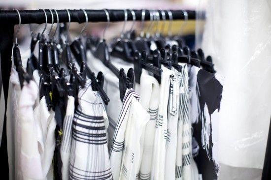 So so pretty - can't wait to see the #Topshop Unique #SS13 collection come to life on the #LFW catwalk at 3PM GMT today!