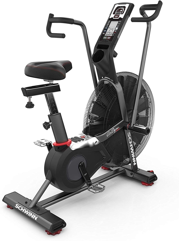 Schwinn Airdyne Bike Series In 2020 Biking Workout Schwinn Bike
