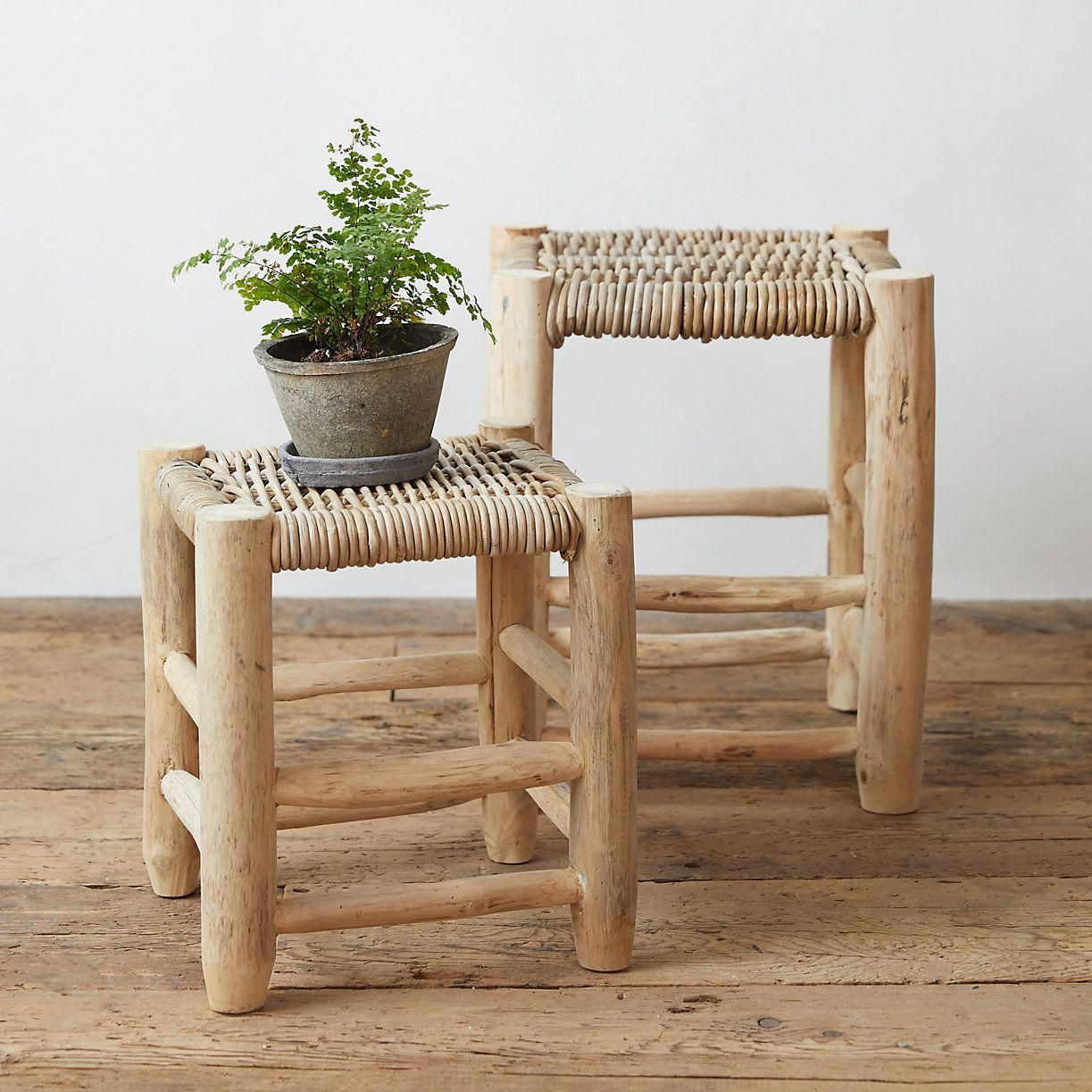 FoldingChairsCheapest (With images) Rattan stool, Stool
