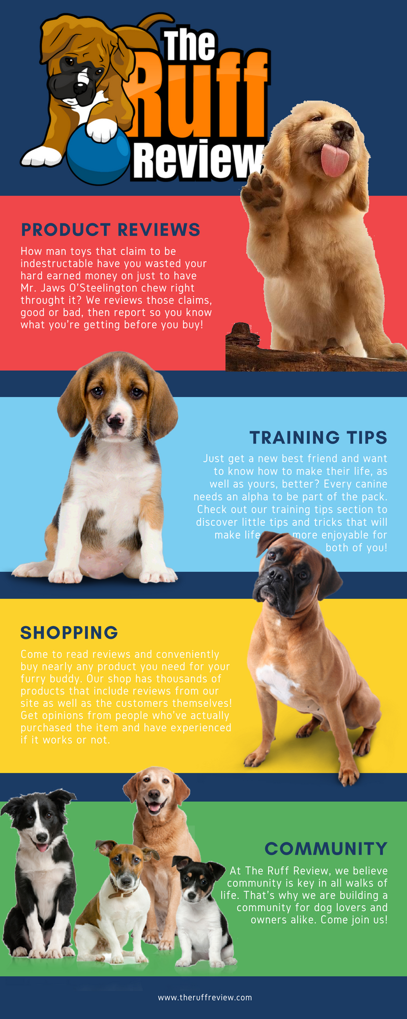 Dog Products Reviews Training Tutorials And Shopping All In One Place Dog Food Online Dog Joints Dogs