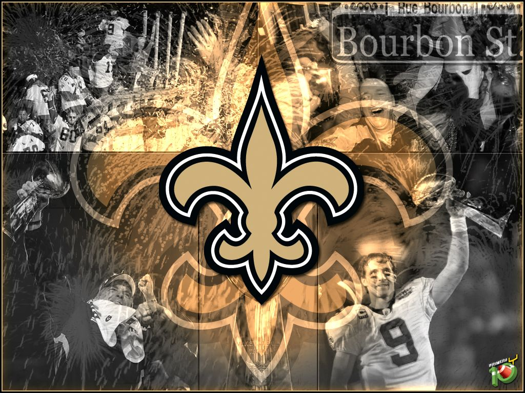 New Orleans Saints Hd Wallpapers Jpg 1024 768 New Orleans