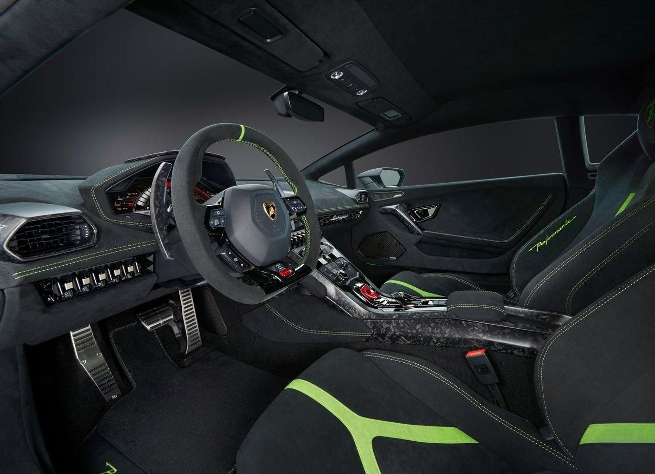 Image Result For Lamborghini Huracan 2019 Interior All Sports Cars