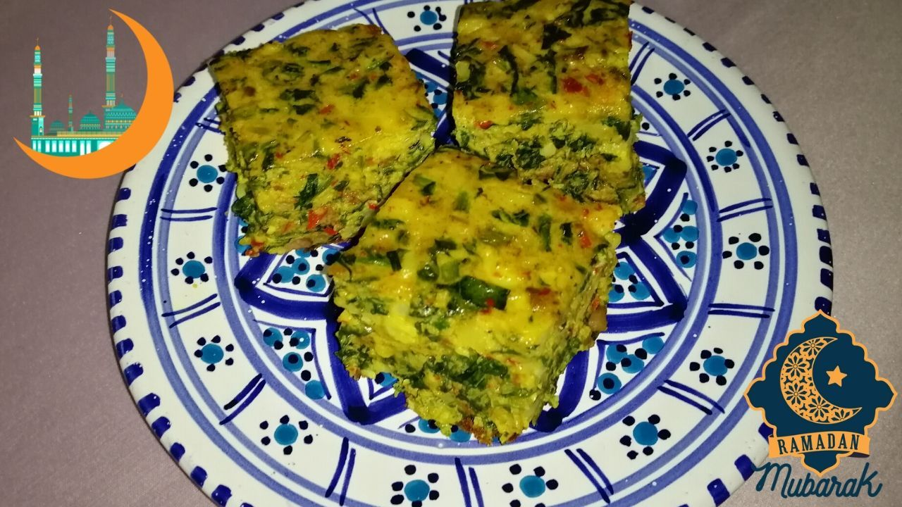 Pin On Tunisian Food Recipes Recettes Tunisiennes