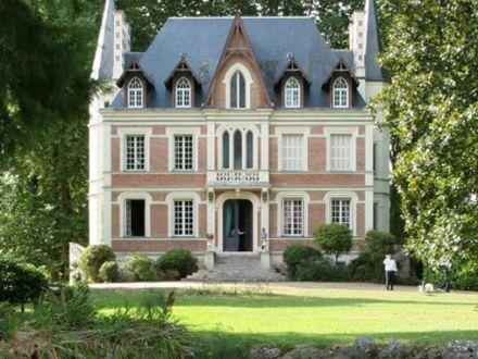 Secretplaces - Le Manoir de Contres Contres, Centre - Vallée de la Loire, France