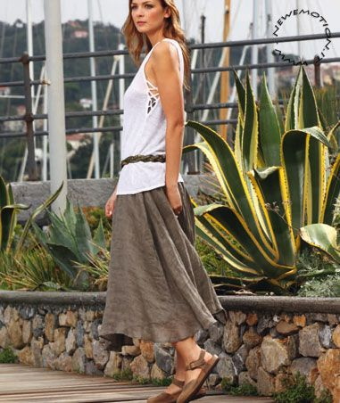 Love this look...REALLY LOVE THE BIRKS!...Gotta have!