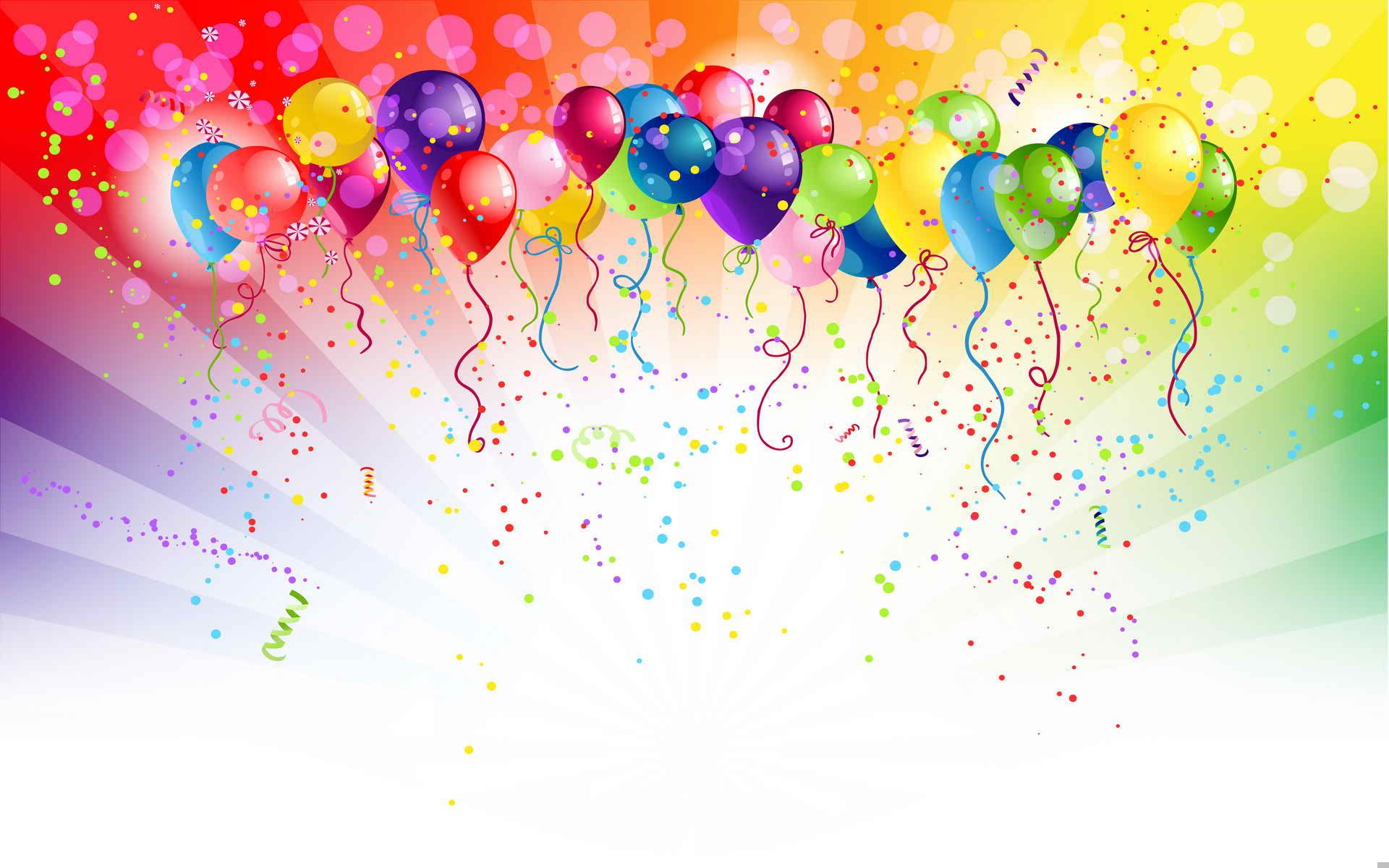 Birthday Background - Google Search