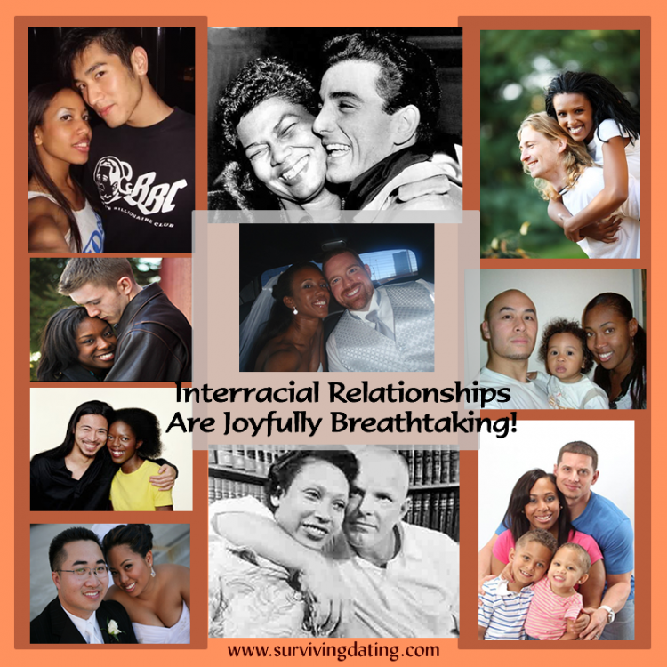 Black women and latino men relationships