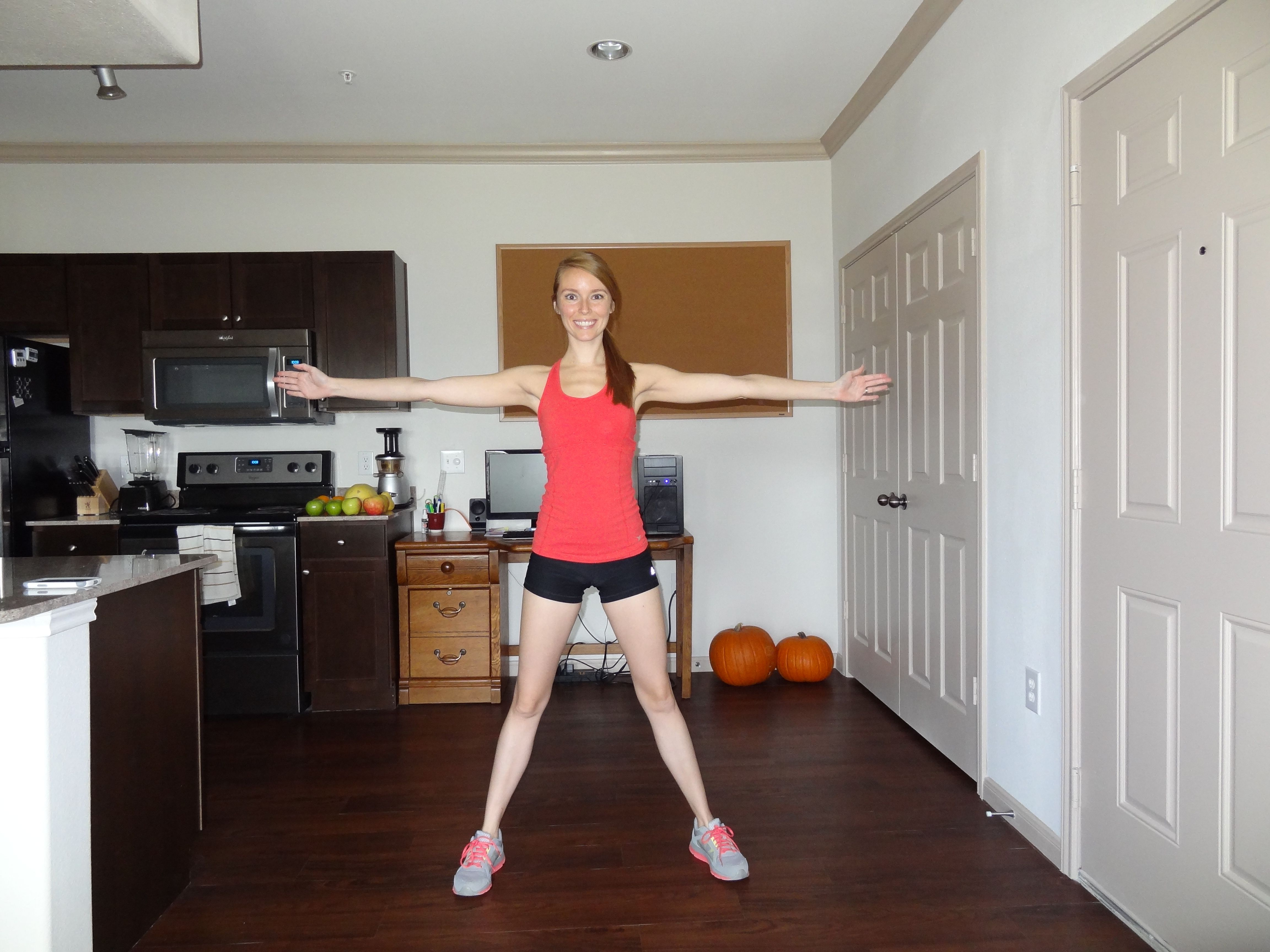 Why HIIT-yoga could be the perfect hybrid workout - and