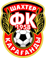 Image result for shakhter karagandy badge