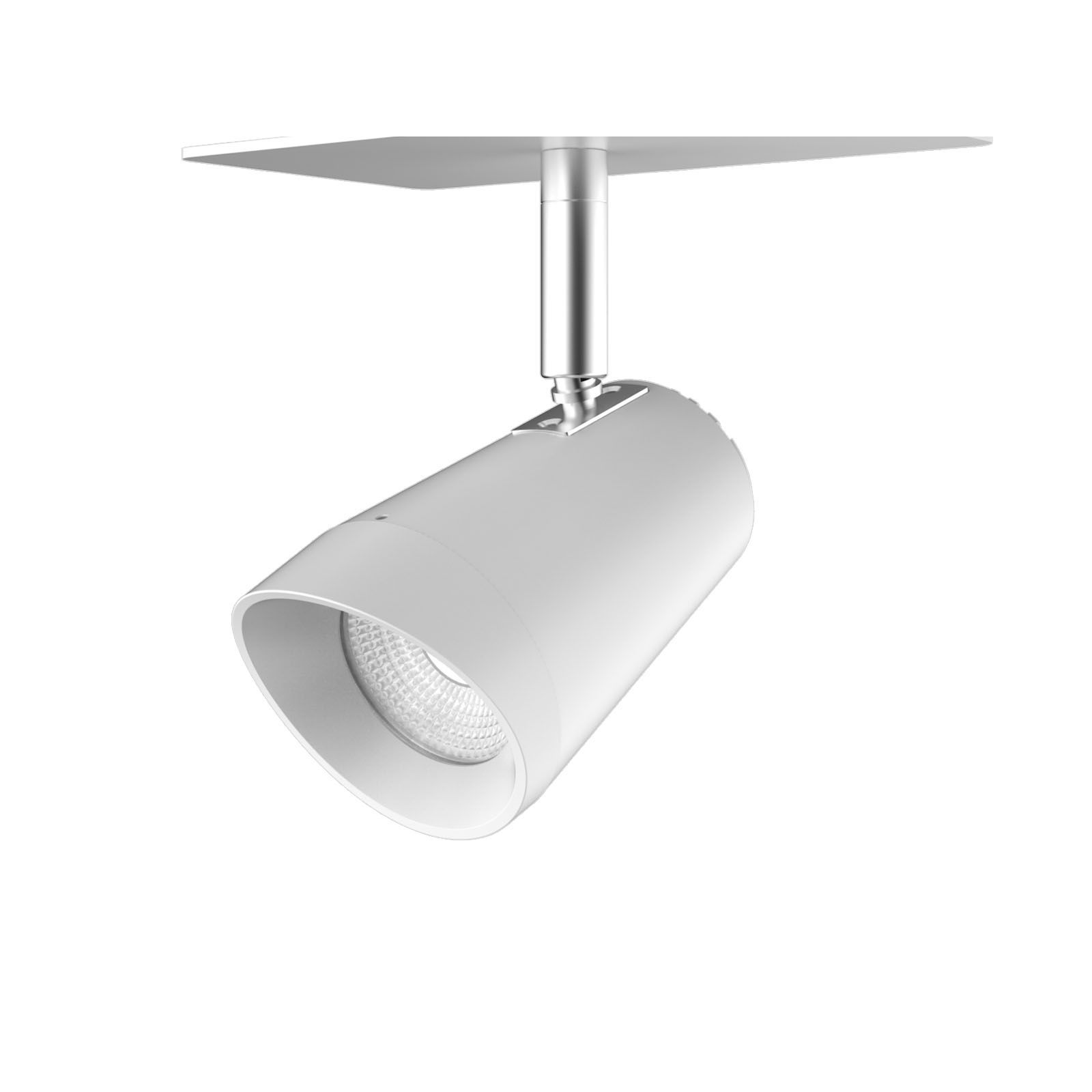 Gl Tl001 Led Track Light Gem Lumen Ceiling Spotlight