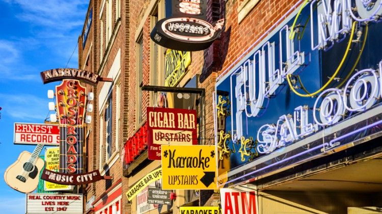 Best places for millennial job seekers in tennessee