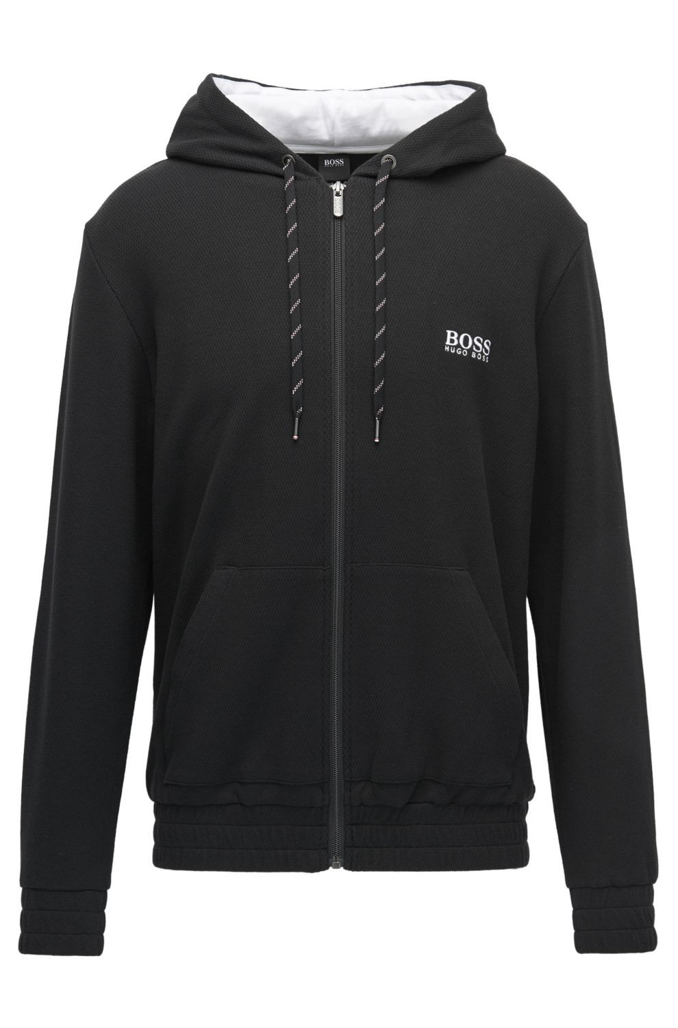 b9ca2f55a Boss Stretch Cotton Hoodie | Contemp Jacket - XL | Stuff to buy ...
