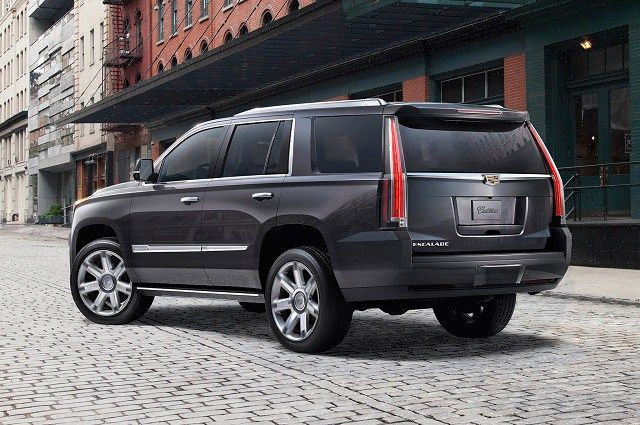 group changes cadillac concept escalade cars models new pin rear view suv pins and specs
