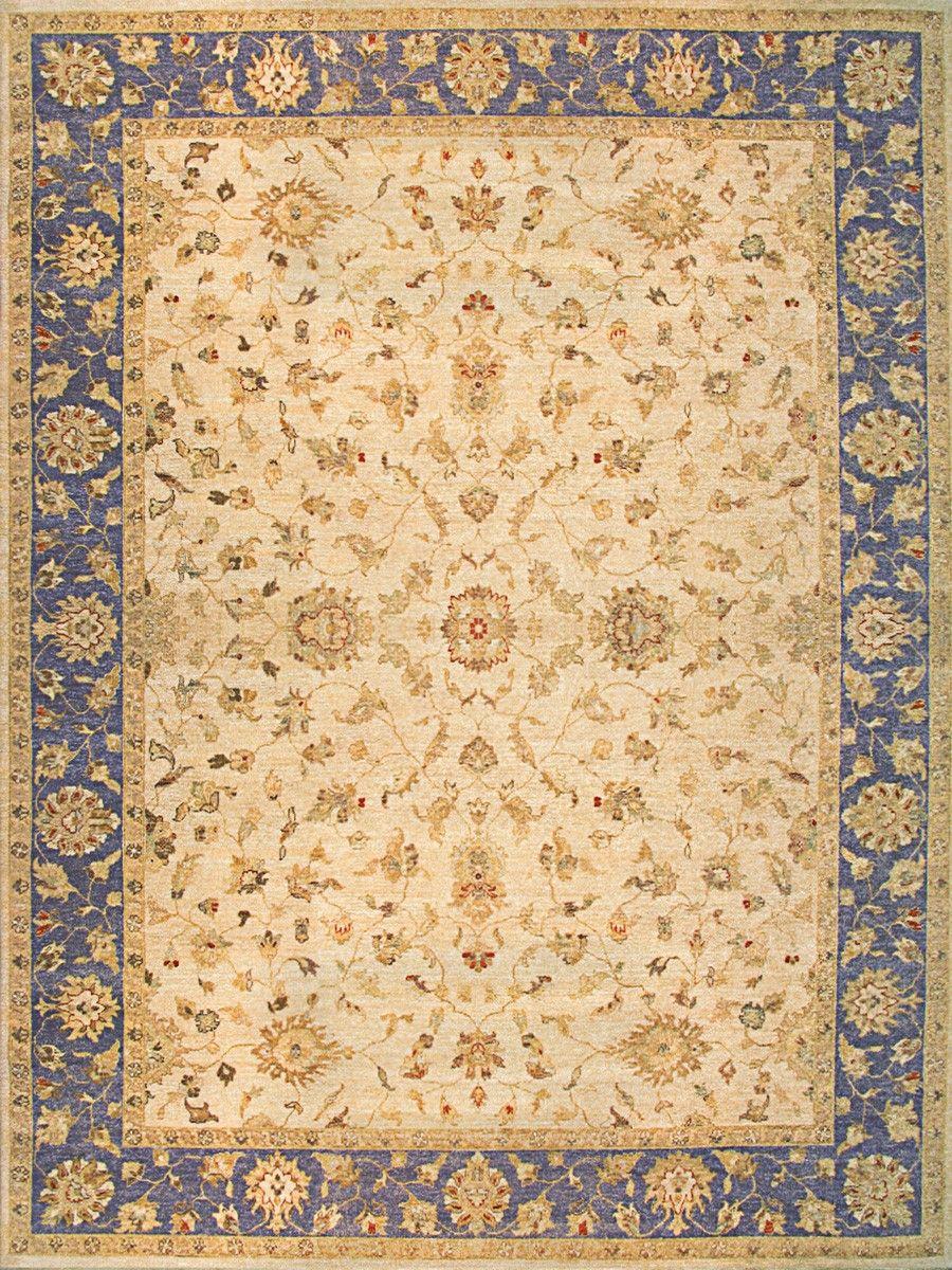 Rugsville Classic Floral Vegetable Dyes Wool Rug 10261 9 X12 Buying Carpet Carpets Online Floral Carpet