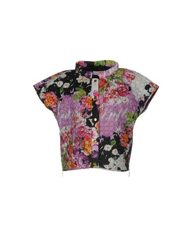 CLIPS MORE Women's Jacket Light purple 12 US