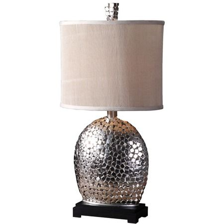 I pinned this Harrison Table Lamp from the Casablanca Chic event at Joss and Main!