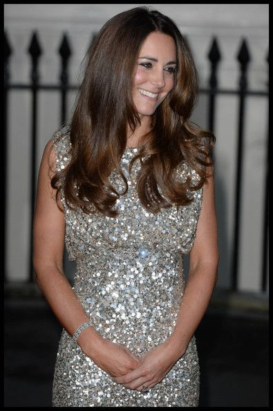 Kate Middleton - Prince William and Kate Middleton at the Tusk Trust Awards