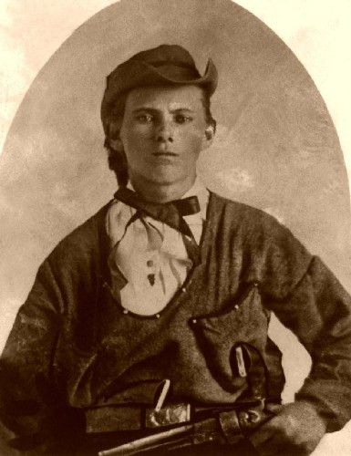 The Myths And History Of Robbers Cave A Tale Of Jesse James With