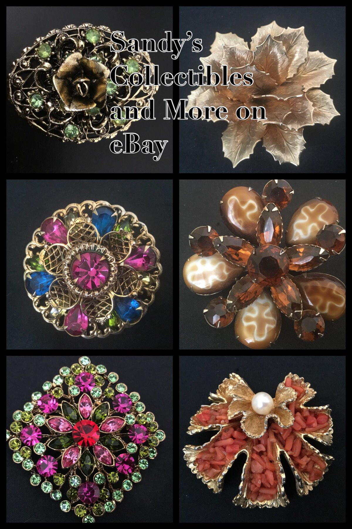 Pin by Sandy Faust on Sandy's Collectibles and More Ebay