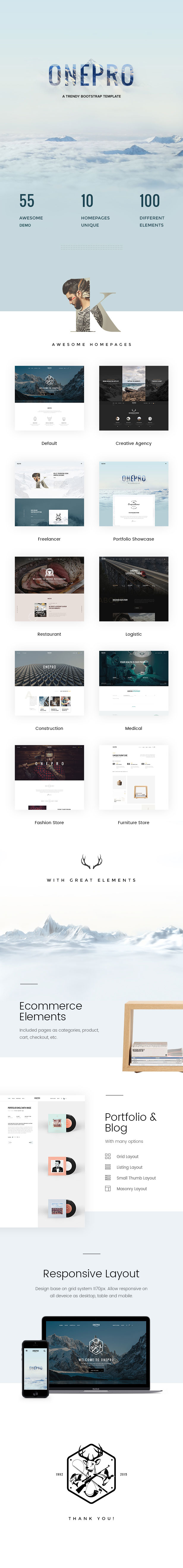 Pin by Bashooka Web & Graphic Design on HTML Template in