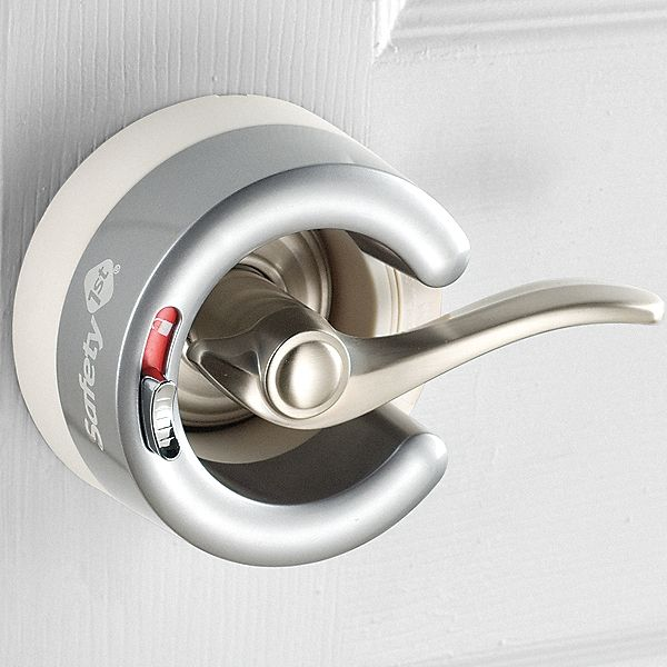Lever Handle Lock Childproofing Toddler Proofing Baby