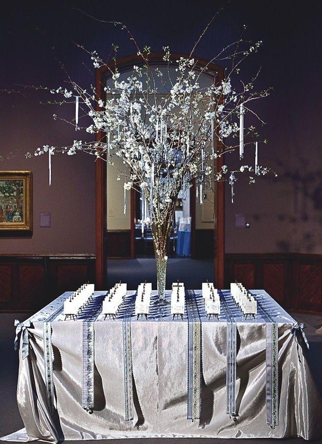 Wedding Ideas Winter Wonderland Insideweddings Sweet