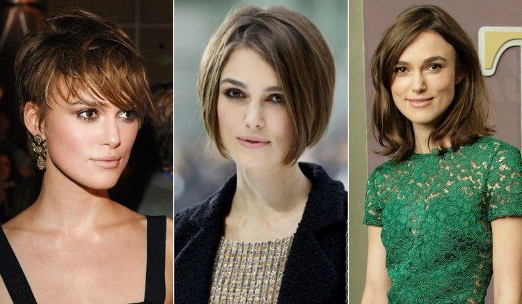 Kurze Haare Wachsen Lassen New Damen Ubergangsfrisuren Stylen Tipps Inspirati Kurze Haare Wa In 2020 Transitioning Hairstyles Medium Hair Styles Hair Styles