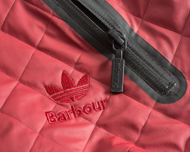 adidas Originals x Barbour Autumn/Winter 2014 Collection Collection 2014 FASHION 6adda8
