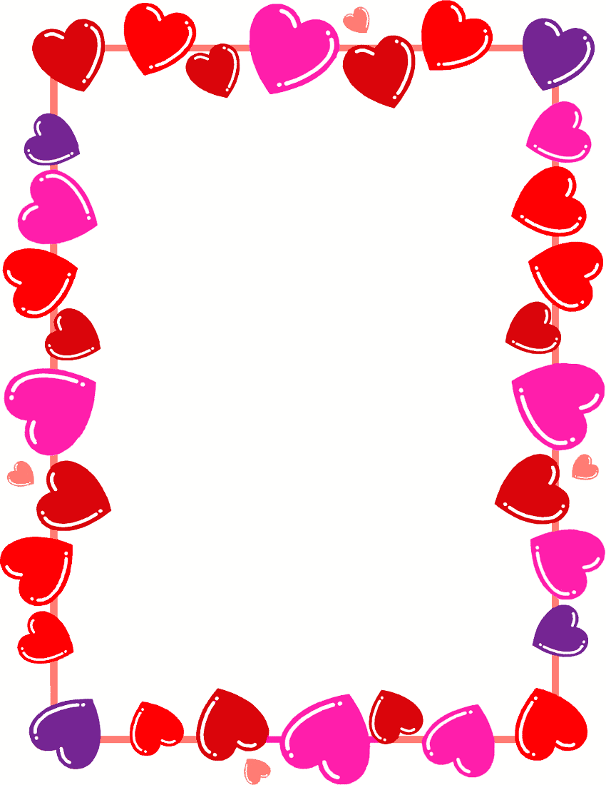 Happy Valentine S Day Wishes Xmas Valentines Day Party Or Any Childrens Valentines Day Group Public Domain Clipart