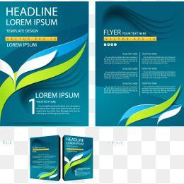تحميل فلاير طبي وجهين Psd مجانا Medical Brochure Brochure Psd Free Business Flyer Templates