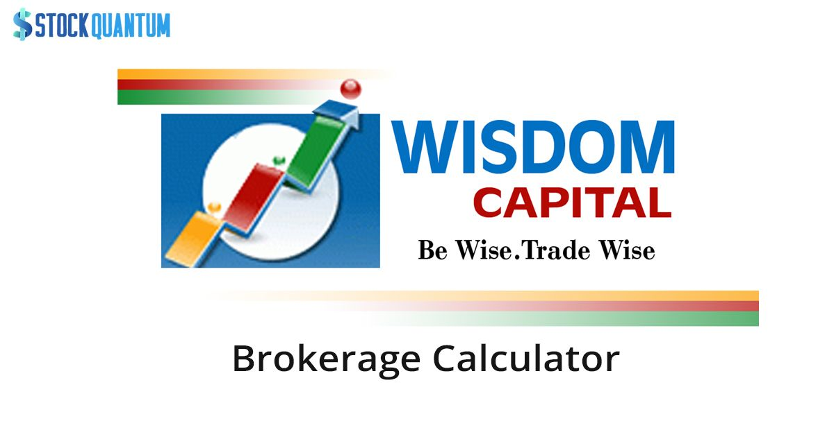 Review Wisdom Capital Stock Broker 2019 Margin Brokerage